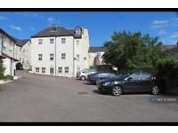 2 bedroom flat in Market Street, Cinderford, GL14 (2 bed)