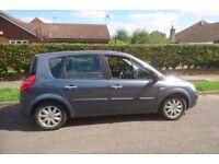 2008 Renault Dynamique DCi FSH