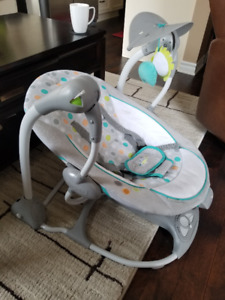 Baby Seat/Swing