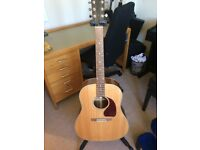 Gibson J-15 Acoustic Guitar