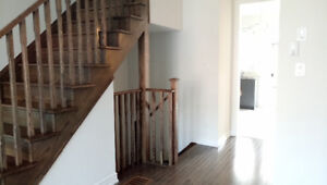 New Townhouse for Rent at Warden Ave & Danforth Rd