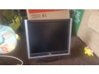 """ACE LCD MONITOR 17"""""""