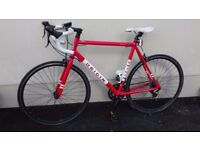 Origin racing bicycle for sale