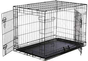 Looking for extra large dog crate