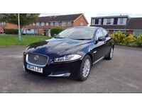 Jaguar XF 2.2 Diesel BUSINES
