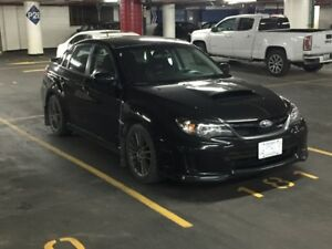 2011 Subaru WRX Sedan - MINT! Motivated seller