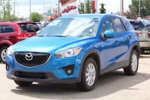 2013 Mazda CX-5 2013 MAZDA CX-5 GS AWD  SUNROOF, HEATED SEATS, L