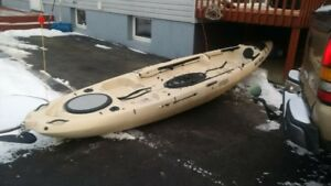 For Sale 14.5 Sea Kayak Mint Condition