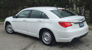 2012 Chrysler Other LX Sedan