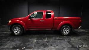 2010 Nissan Frontier XE CRUISE CONTROL! REMOTE KEYLESS ENTRY!