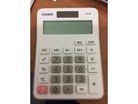 Casio MX8B calculator