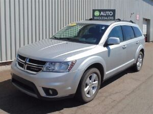 2012 Dodge Journey SXT & Crew THIS WHOLESALE SUV WILL BE SOLD AS