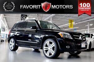 2010 Mercedes-Benz GLK-Class GLK350 4MATIC   LTHR   NAV   BACK-U