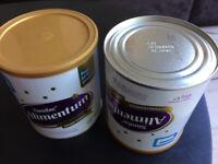 Similac Alimentum Hypoallergenic Infant formula X 2