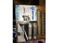REDUCED!!! 3 PAIRS OF DAYTIME RUNNING LIGHTS.