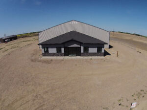 7700 Sq/Ft of Commercial Shop