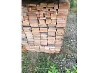 5x1 Rough Sawn Timber 3.6mtr - 4.8mtr Lengths Price Per Meter