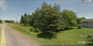 Building lot for sale in Grande-Digue