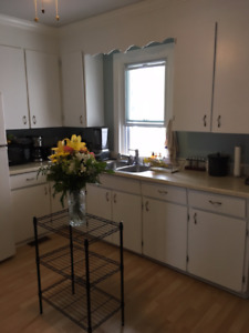 Wanted: 1 Grad Student Housemate (3 bdrm near Queens)