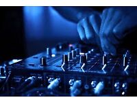 DJ WANTED IN LONDON