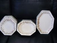 SELECTION OF ETERNAL BEAU DISHES