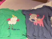 Girls Next T Shirts (3-4 years)