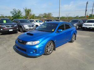 2014 Subaru WRX STI Tsurugi Edition *GUARANTEED APPROVAL*