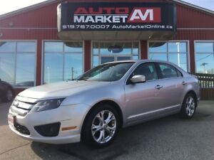 2012 Ford Fusion SE, ALLOYS, WE APPROVE ALL CREDIT