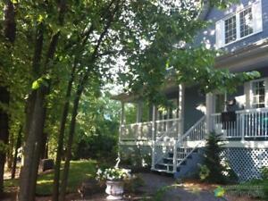470 000$ - Maison 2 étages à vendre à Ste-Dorothée