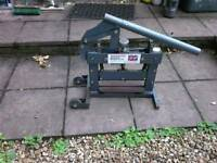 Block paving cutter