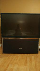 TV HD Toshiba 52 pouces