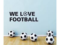 Are you looking for a NEW women's football TEAM ?