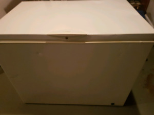 Clean & Good Working Frigidaire Deep Freezer.  Free Delivery