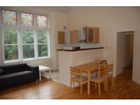 1 bedroom flat in Priory Road, West Hampstead, NW6