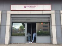 Available Now Shop Front retail A1/A2 use - Bromley-By-Bow - To Let