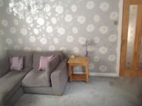 Well maintained lower cottage flat in Paisley, Renfrewshire £395pcm
