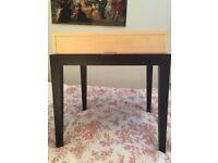 Christian Liaigre Side Table