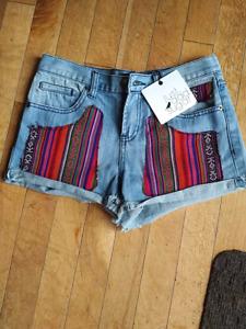 Shorts BNWT