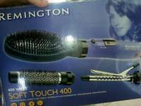 Remington soft touch 400