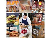 Chef de Partie - KuPP, Exeter - Fresh Food - Growing Company - Amazing Team - Immediate Start