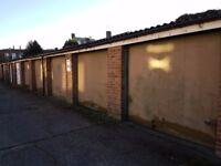 Garages available to rent: Conisborough Crescent London SE6