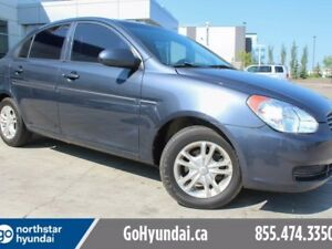 2009 Hyundai Accent GL Alloys Air Power Windows and Locks