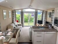 Luxury pemberton static caravan holiday home for sale east lincolnshire coast saltfleet nr skegness.