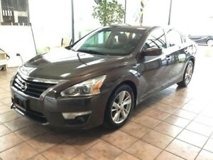 2013 Nissan Altima 2.5 SV BLUETOOTH! BACKUP CAMERA! HEATED SE...