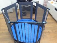 Lindam baby play pen
