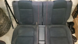 Integra type r rear seats