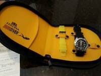 Festina subdiver watch