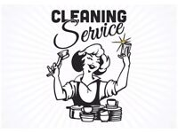Professional of Cleaning, Cook and Housekeeper for your chores.