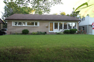 OPEN HOUSE SUN AUG 20th 2-4pm Bungalow for Sale- West End Ptbo