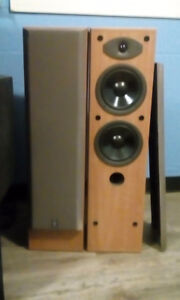 Liking to trade tower speakers for cellphone